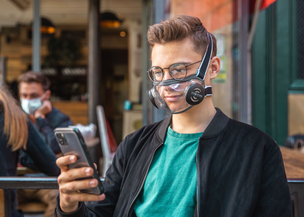 The Civility Mask Could Be a Huge Asset to the Hospitality Industry