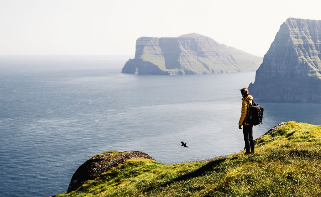 The Faroe Islands is Becoming the World's Favourite Virtual Getaway