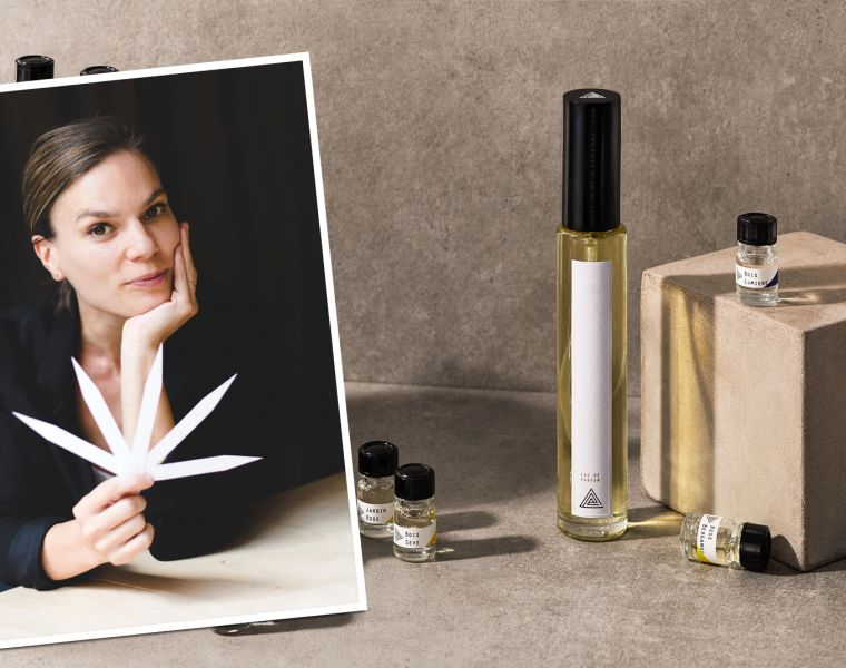 The Experimental Perfume Club Really Does Make Perfect Scents