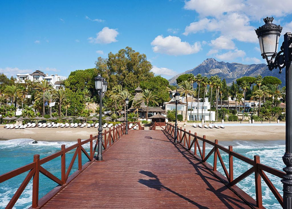 Spain's Iconic Marbella Club Set to Reopen on July 2nd