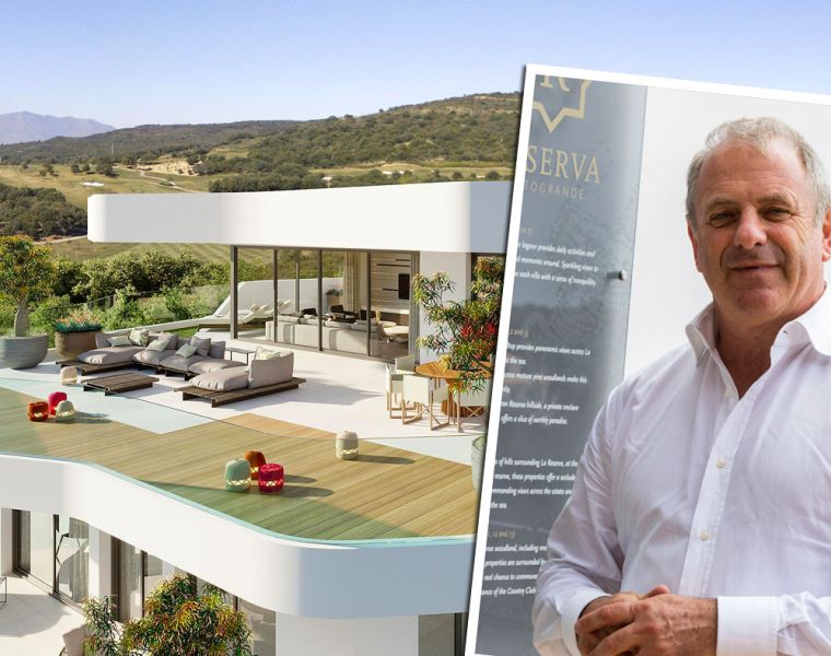 Exclusive Interview with Marc Topiol, Chairman of Sotogrande SA 18