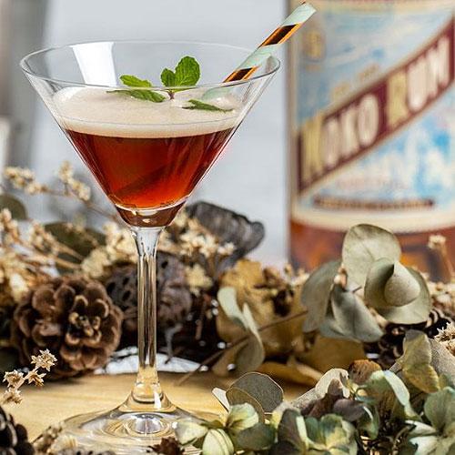 Moko Caribbean Rum