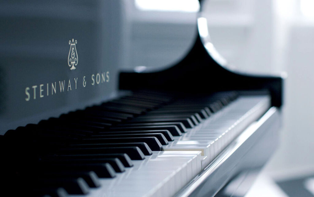 Steinway & Sons Art Cases: A Celebration of History, Art and Music