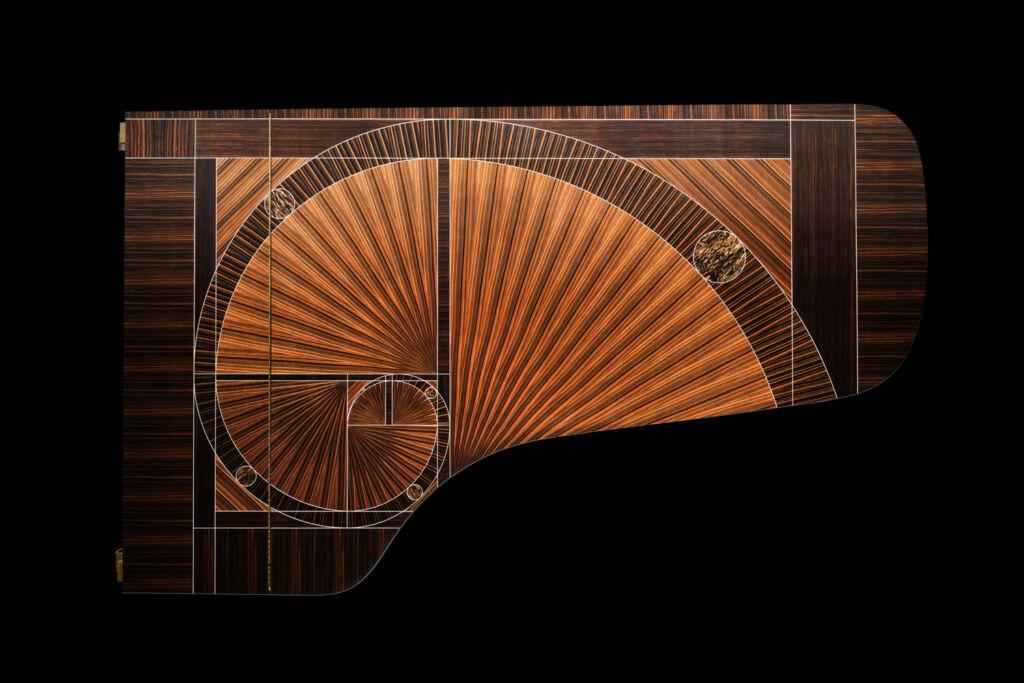 Steinway The Fibonacci