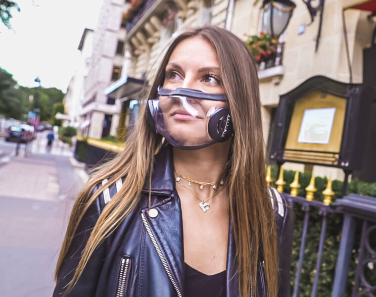 The Civility Mask Could Be a Huge Asset to the Hospitality Industry 13