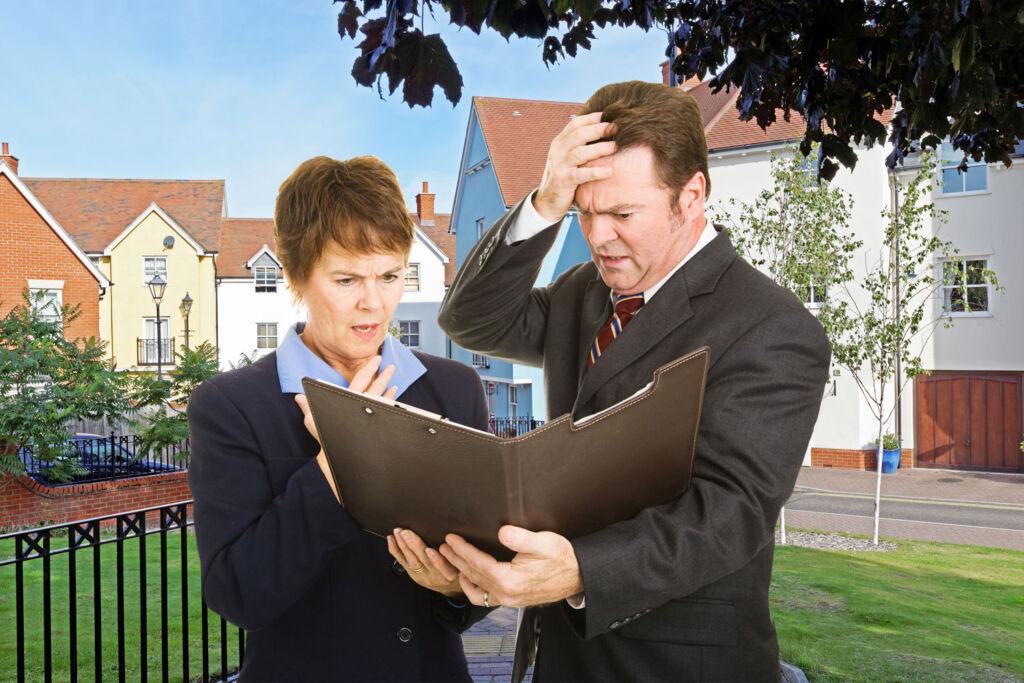 UK Property Experts got it wrong