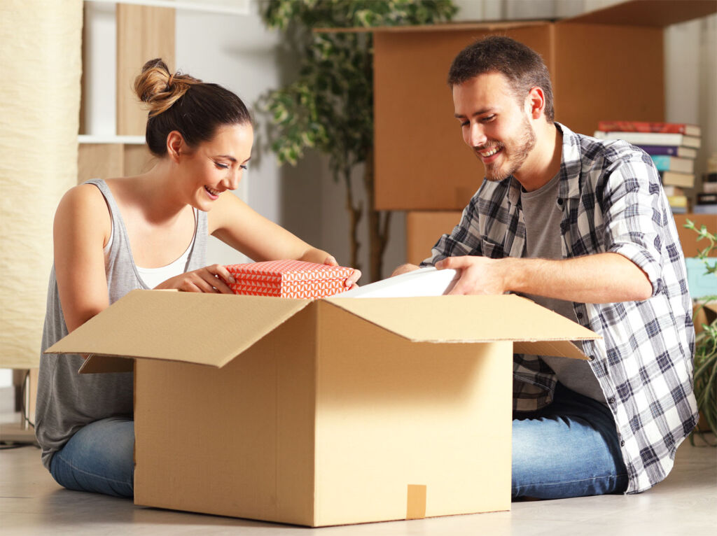UK Property Market Back in Business as Home Moving Numbers Spike