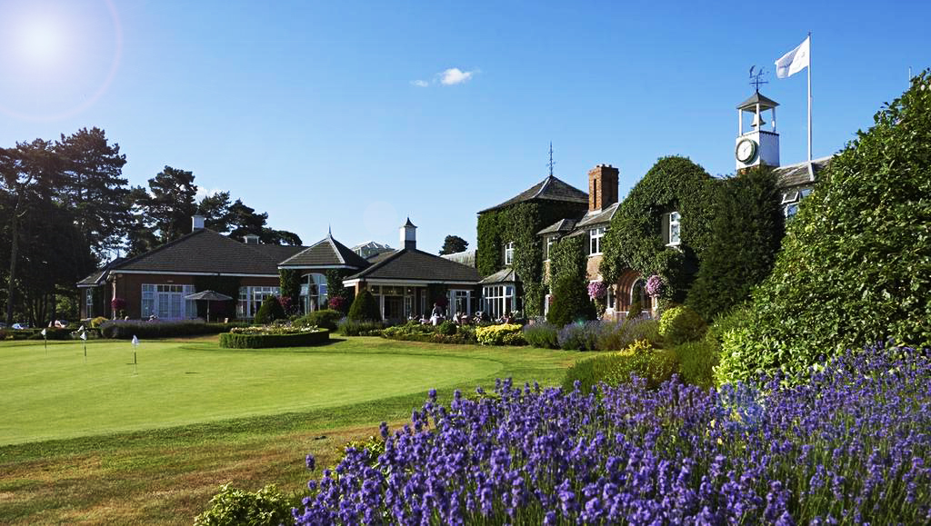 Golf at the Belfry Hotel & Resort