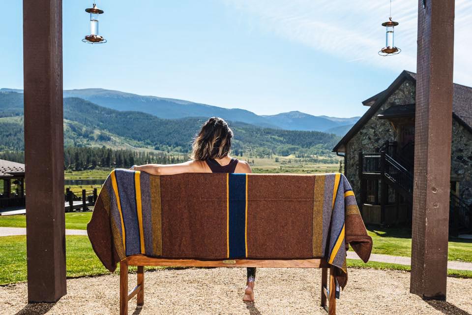 A new life at The Ranches at Devil's Thumb