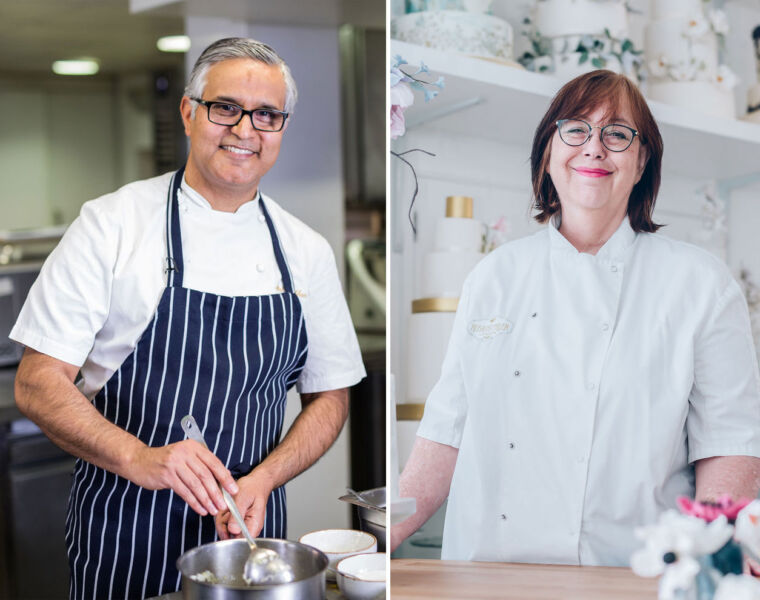 Atul Kochhar and Rosalind Miller Join the Learning with Experts Line up