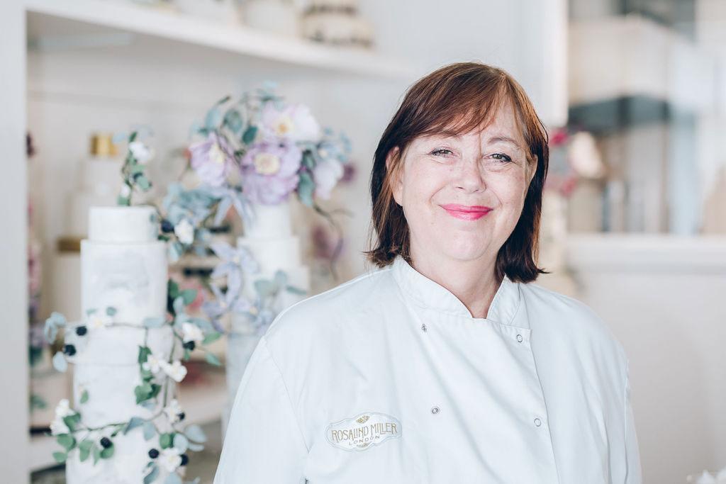 Baker Rosalind Miller
