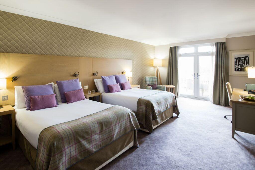 Belfry Hotel & Resort Family Bed & Breakfast package