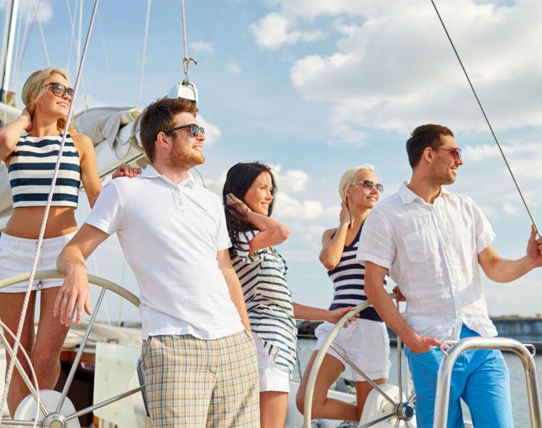 Boat Hire Platform Click&Boat Acquires Nautal