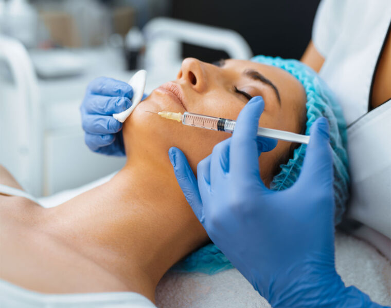 Dr Olivier Amar's Guide for Those Considering Cosmetic Treatments