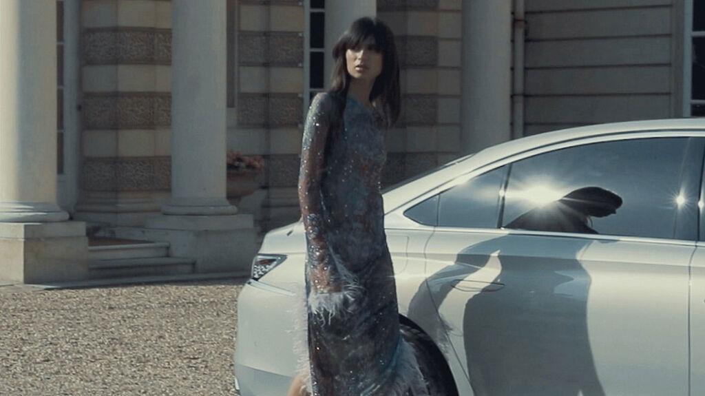 Gallic Style at Paris Fashion Week
