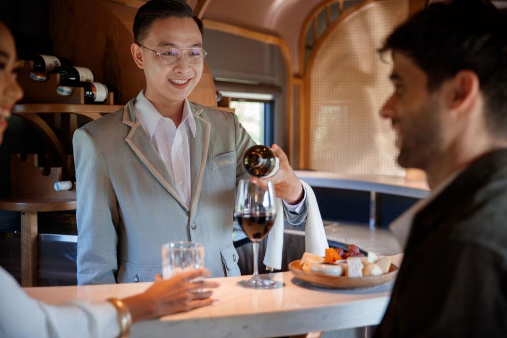 An Insight into The Vietage, Antara's New Luxury Train Carriage