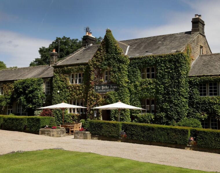 The Yorke Arms - An Ideal Place to Experience the Best of Yorkshire 7