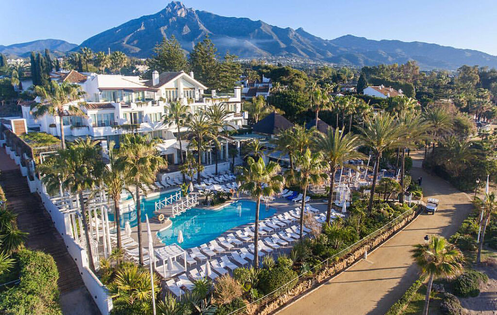 Puente Romano Beach Resort Introduces New State-of-the-art Gym