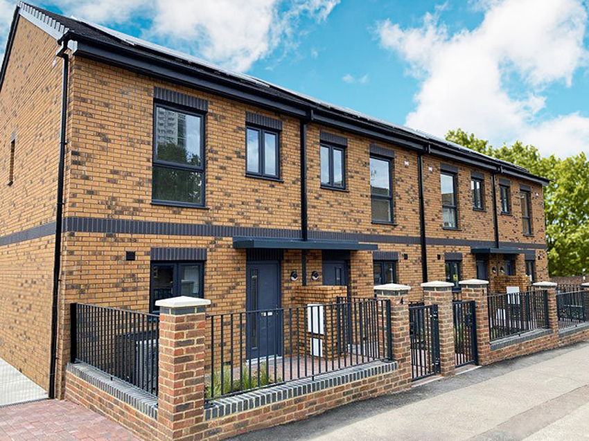 ilke Homes is Setting the Standard for Future Council Properties