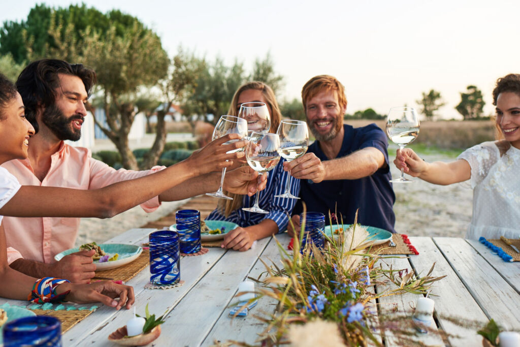 Private Chef Service SUPPER STARS Takes its Culinary Magic to Italy