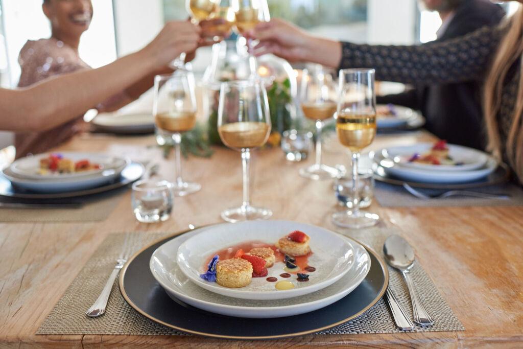 SUPPER STARS private chef service Italy