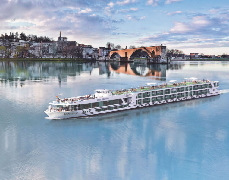 An Insight into Scenic's Hand-Crafted French itineraries for 2021