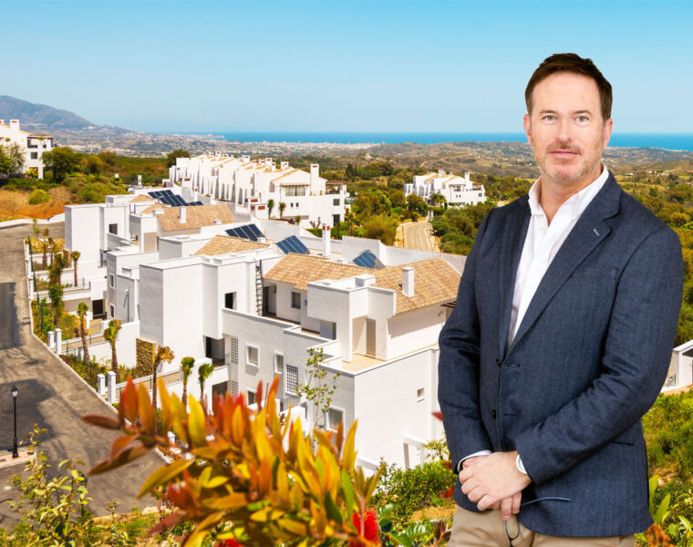 Sean Woolley Explains the Process of House Hunting in Spain in 2020