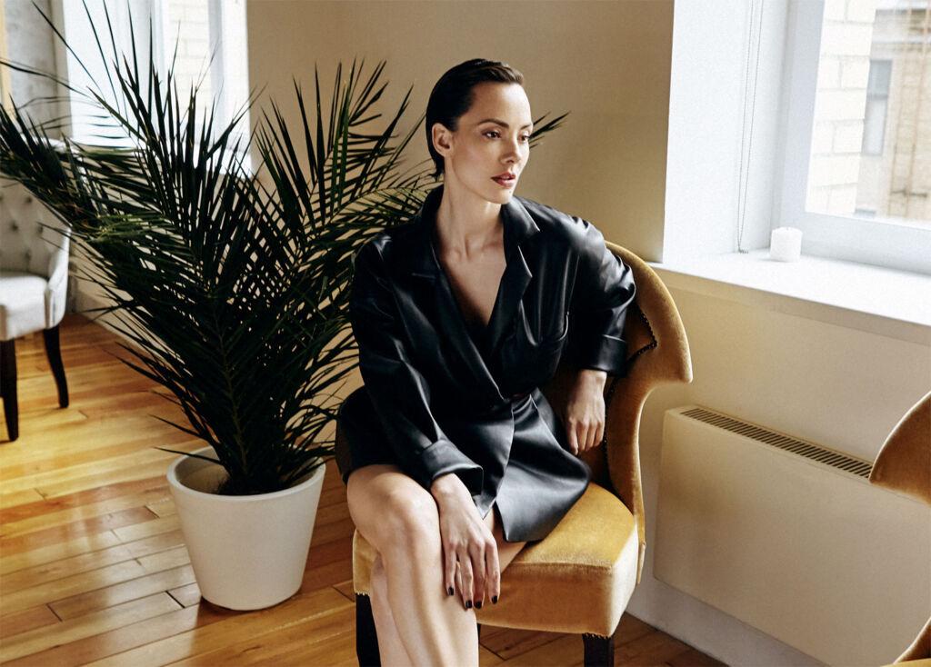 Sofya Skya on advice for new actors