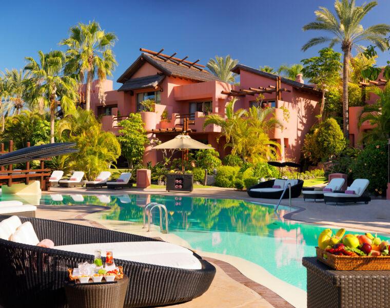 The Ritz-Carlton, Abama Unveils Semi-private 'Villa Club' Concept 14
