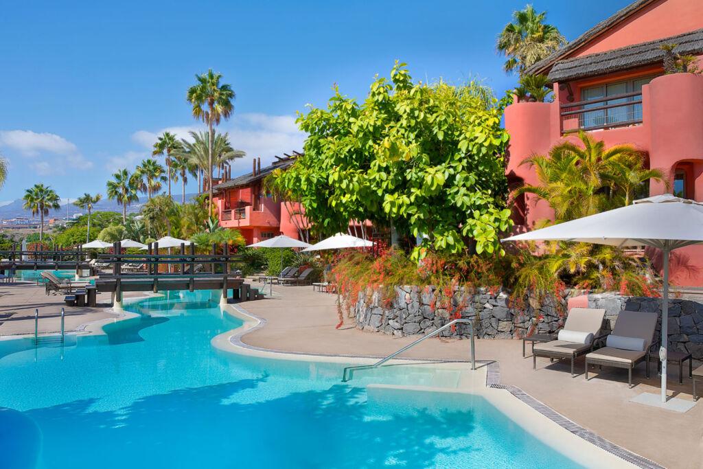 The Ritz-Carlton, Abama Unveils Semi-private 'Villa Club' Concept