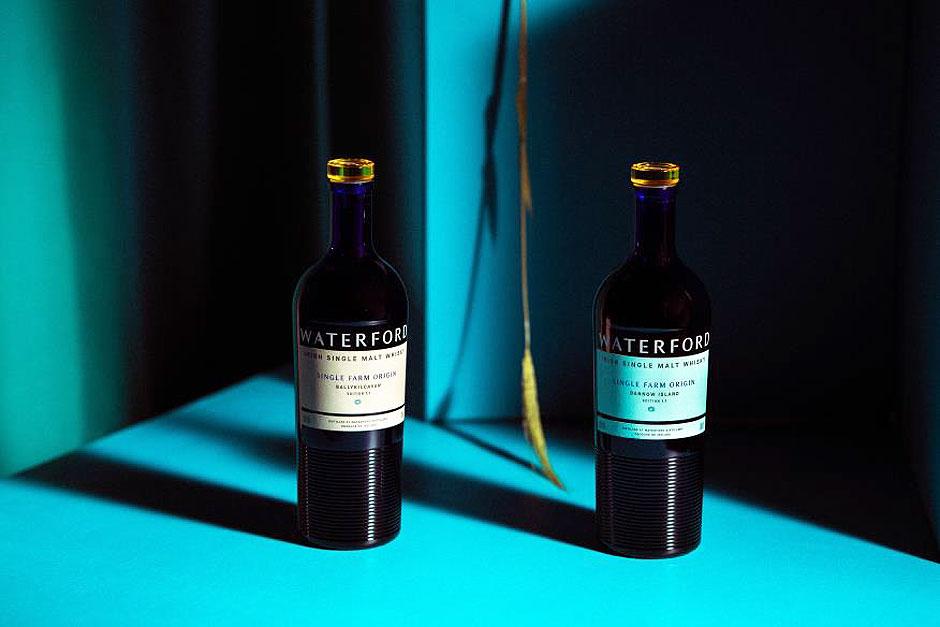Waterford's First Terroir-Driven Single Malt Whiskies