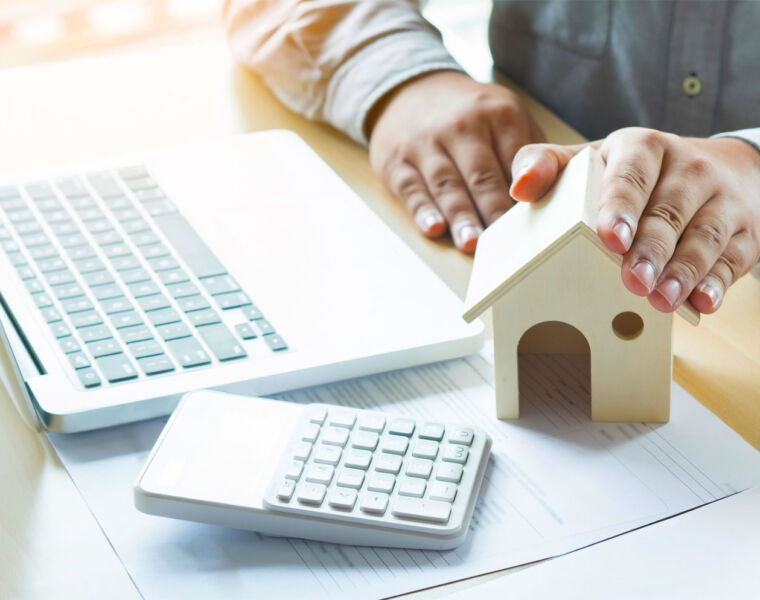 If You're After a New Fixed Mortgage Deal, You Should Act Now