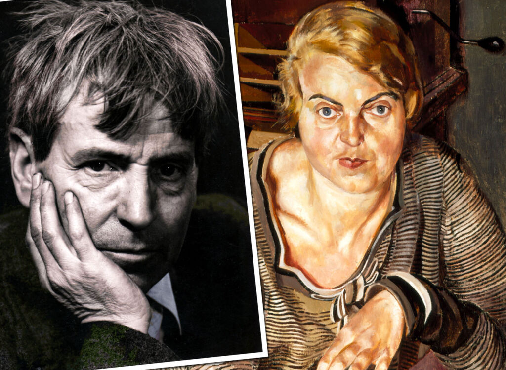 Love, Art, Loss: The Wives of Stanley Spencer