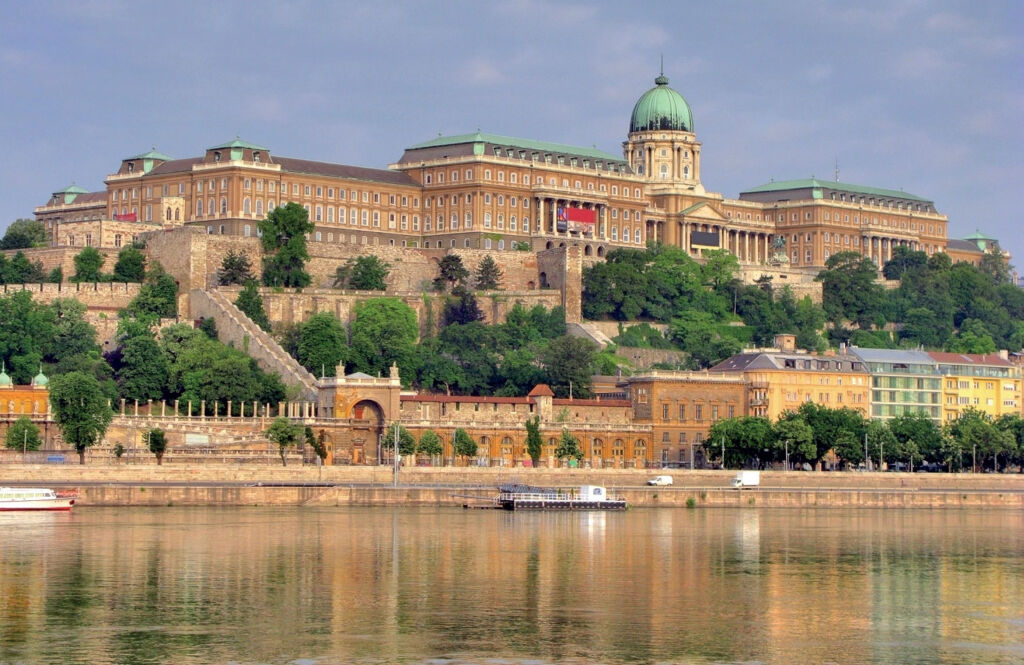 Tick Off Your Budapest Bucket List with Emerald Waterways 3