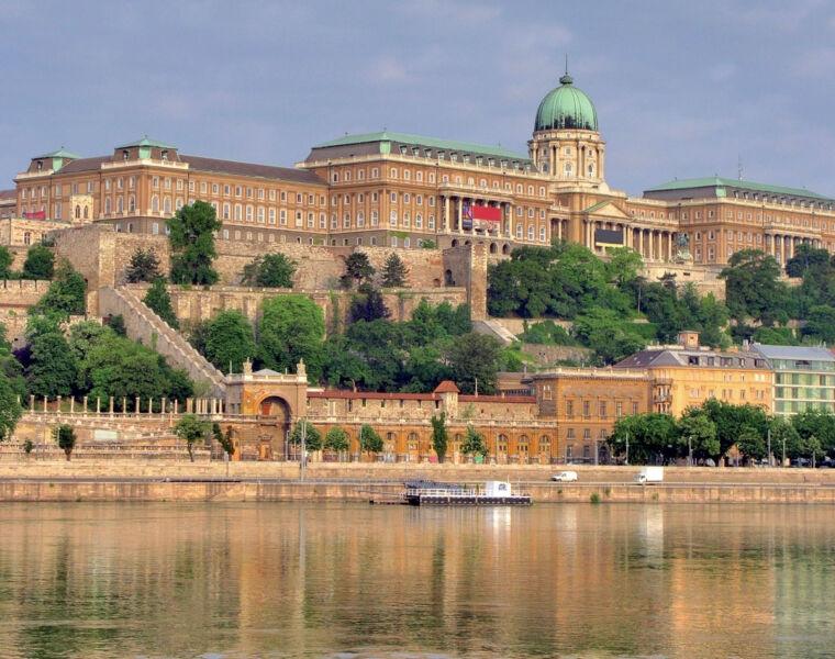 Tick Off Your Budapest Bucket List with Emerald Waterways 10