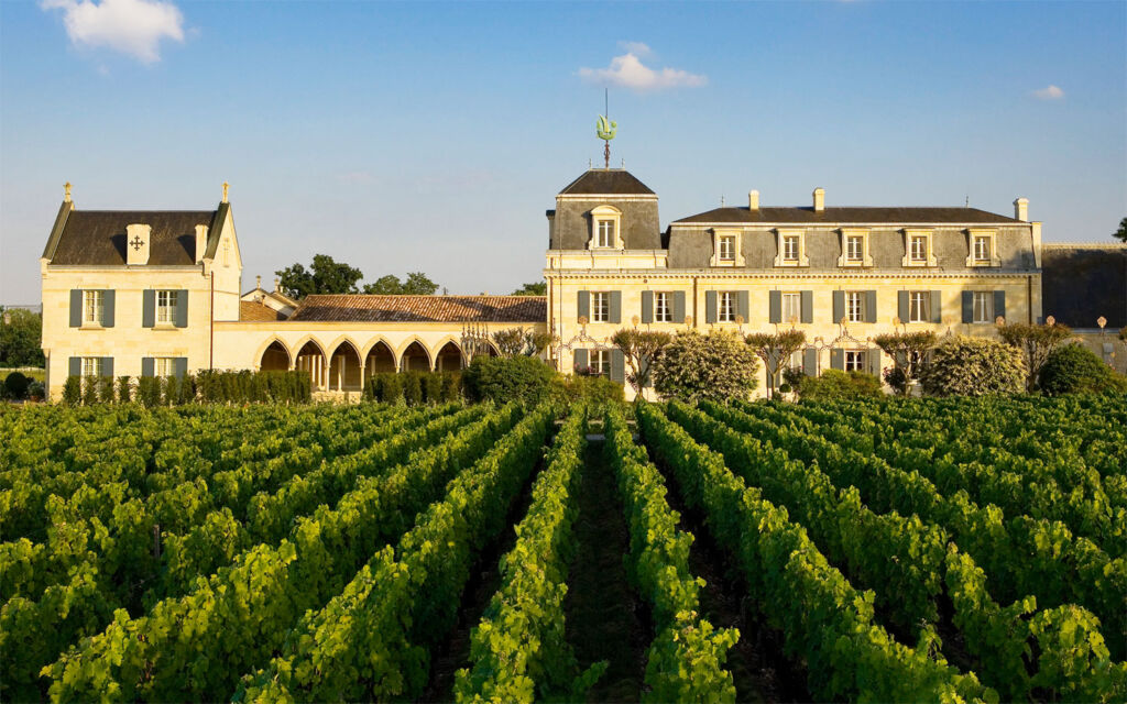 Interview With Château Haut-Brion's Prince Robert de Luxembourg