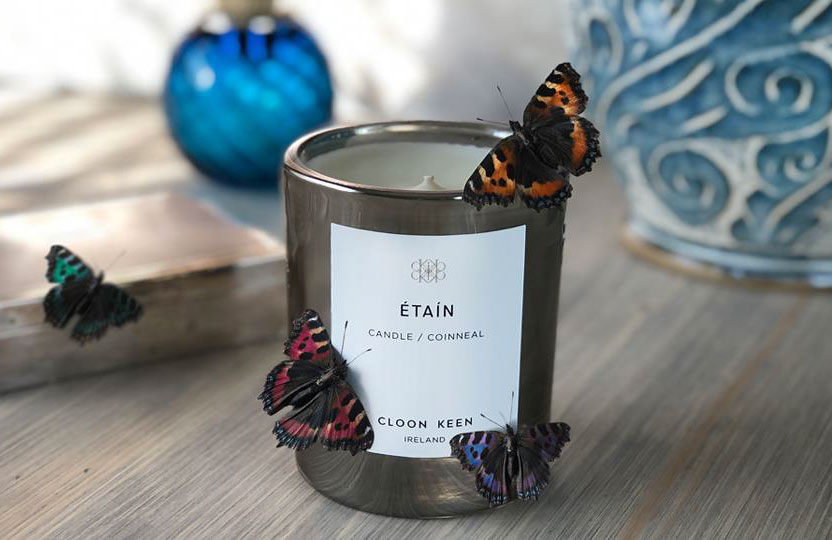 Cloon Keen Etain Candle