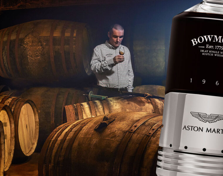 Exclusive Interview With David Turner, Bowmore Distillery Manager