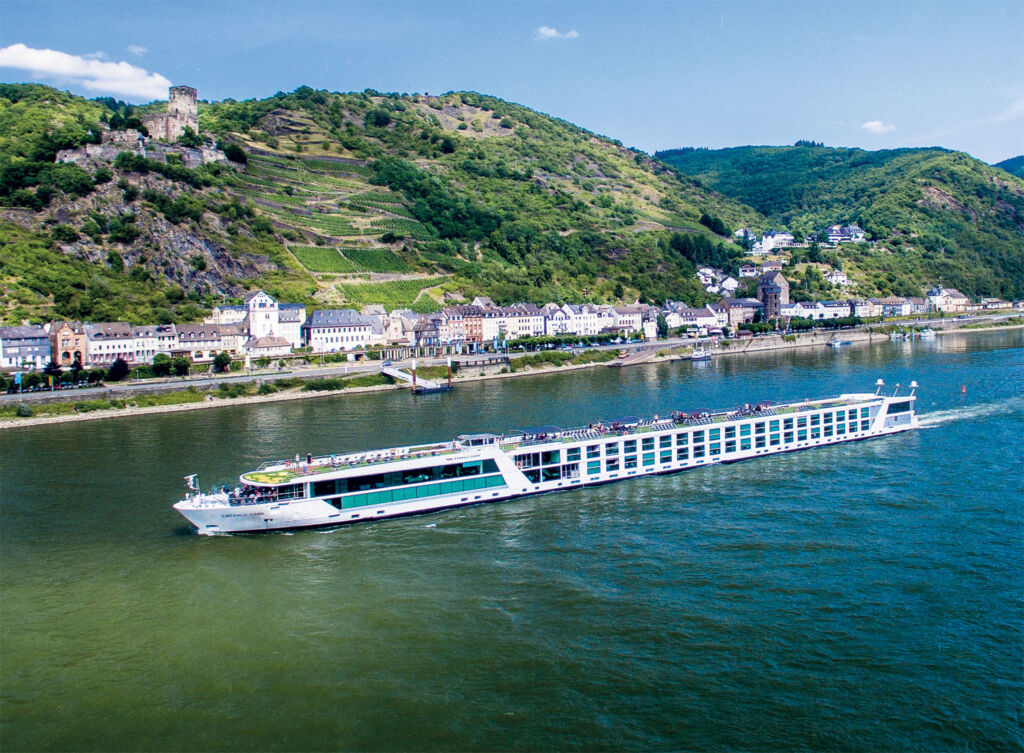 Tick Off Your Budapest Bucket List with Emerald Waterways