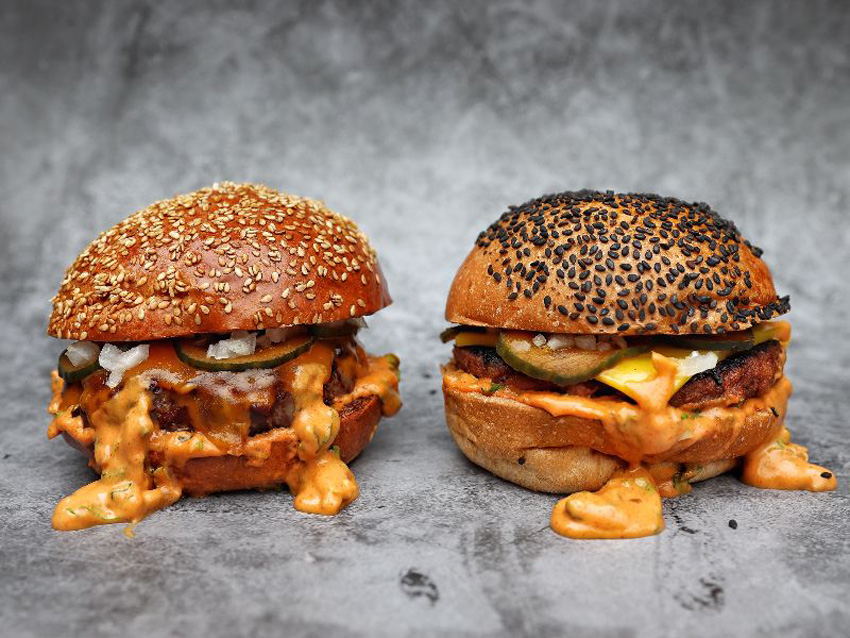 National Burger Day 2020 is the Ideal Time to get Filthy