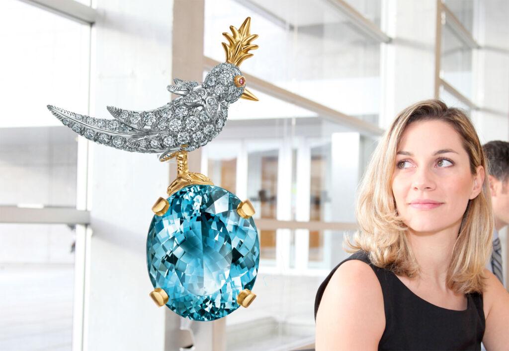 Jean Schlumberger Legendary Designs for Tiffany