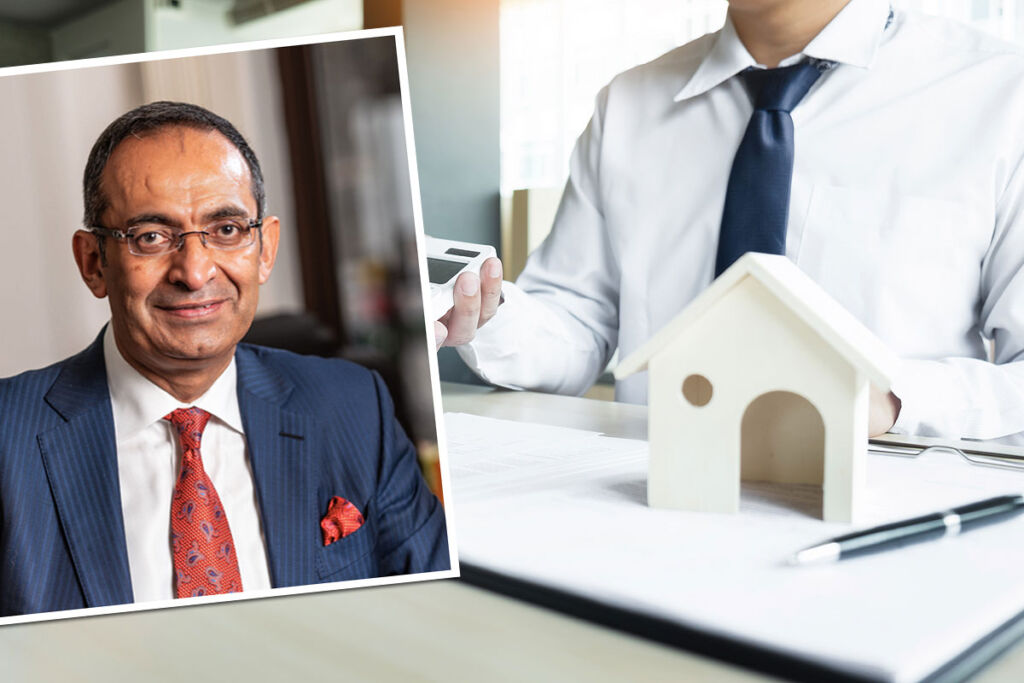 How Specialist Finance is Fuelling the Property Market Mini-Boom