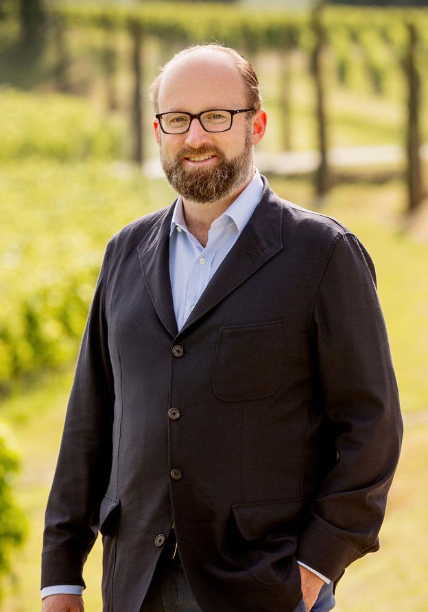 Prince Robert de Luxembourg