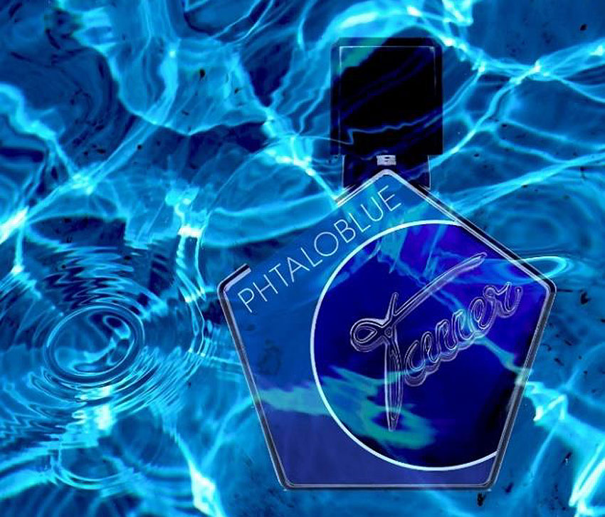 Tauer Perfumes Phtaloblue