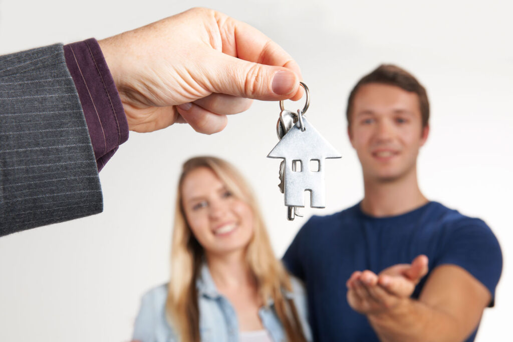 Alternative lenders could be the key to buying a property