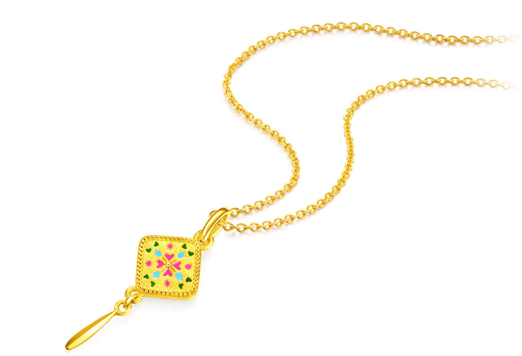 Chow Tai Fook Little Gift Collection
