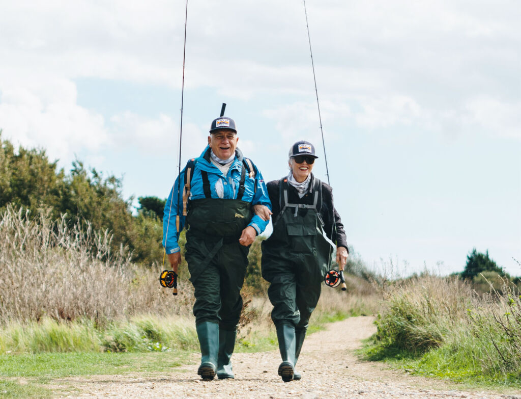 First Orvis Saltwater Fly Fishing Festival 2020 Had Competitors Hooked