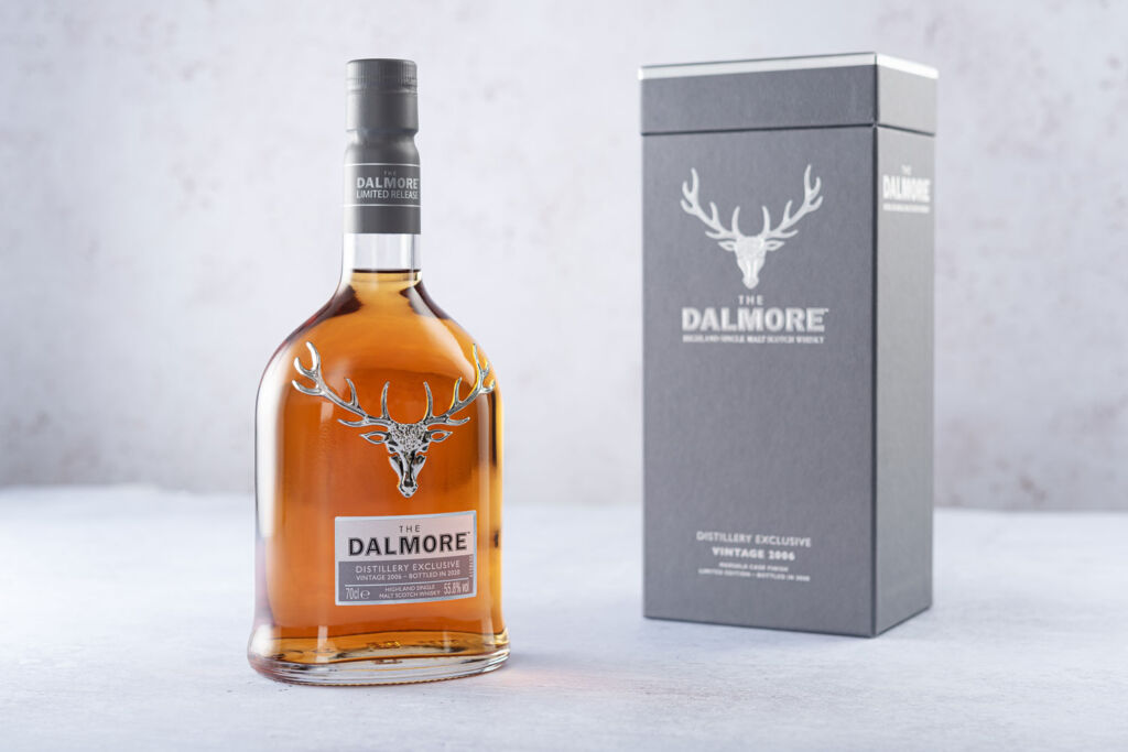 Dalmore Limited Edition 2006 Exclusive