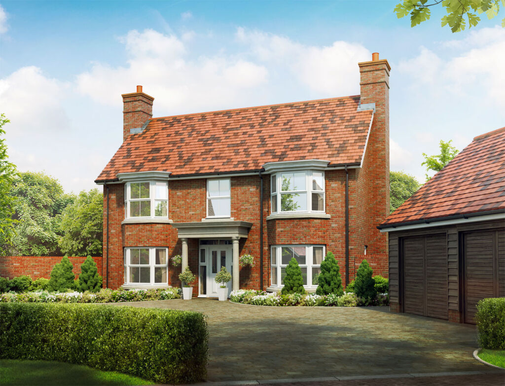 Ditch the City-Life and Head to Radstone Gate in the Garden of England