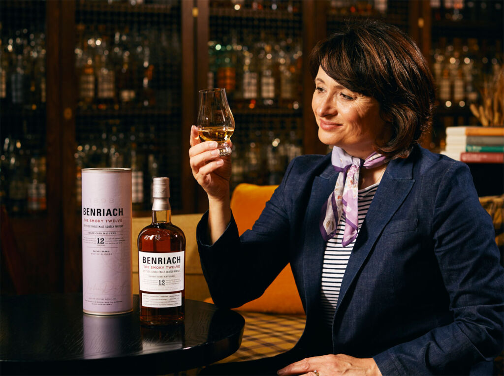 Benriach Unveils New-Look Whisky Portfolio With Seven Expressions